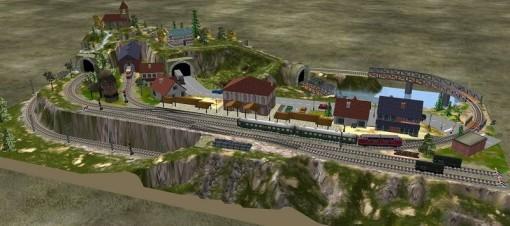modellbahn planer