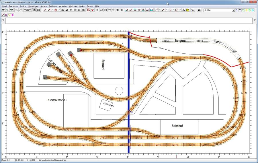 Model Railroad Layout Design Software Mac